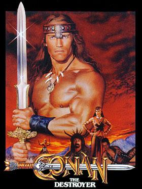 Conan dans les jeux 41018_title
